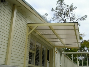 Canterlever roof 44x26