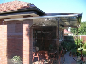 Clear Awning Transparent Plastic Awnings Eco Awnings