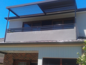 Louver Roof