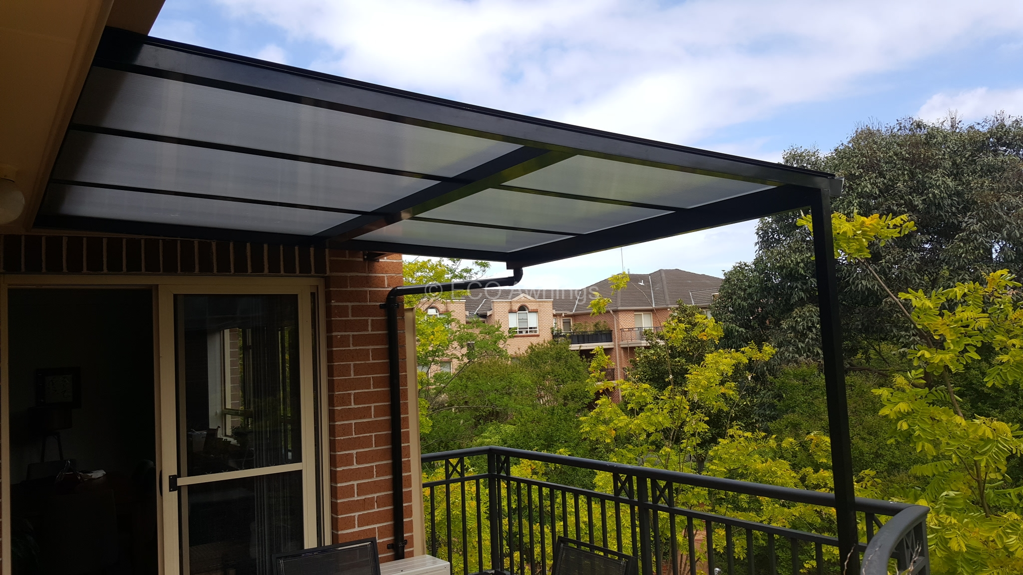 Patio Cover | Patio Awnings and Covers Sydney : Eco Awnings