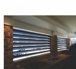 160mm Adjustable Louver windows  2