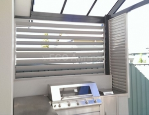 privacy screen 160mm