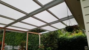 Retracta Roof